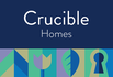Logo of Crucible Homes