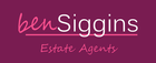 Logo of Ben Siggins