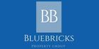 BLUEBRICKS Property group logo