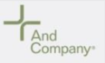 And Company - Pages Walk logo