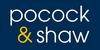 Pocock & Shaw logo