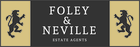 Logo of Foley and Neville Estate Agents