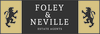 Foley and Neville Estate Agents
