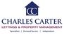 Charles Carter Lettings & Property Management logo