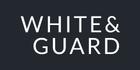White & Guard Estate Agents logo