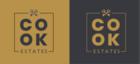 Cook Estates logo