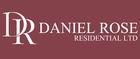 Daniel Rose Residential Ltd logo