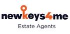 Newkeys4me logo