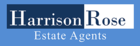 Logo of Harrison Rose Estate Agents