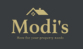 Modi's Real Estate logo