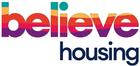 Logo of Believe Housing - Lettings