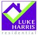 Luke Harris Residential (Luke Harris Residential Ltd T/A) logo
