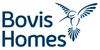 Bovis Homes - Grange Park at Thurston logo