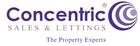 Concentric Property logo