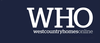 Westcountry Homes Online