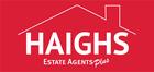Logo of Haighs