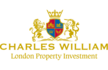 Charles William logo