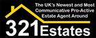 321 Estates logo