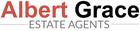 Albert Grace Estate Agents logo