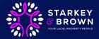 Starkey & Brown logo