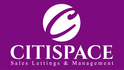 Citispace logo