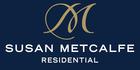 Susan Metcalfe Residential logo