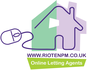 Rioten Property Management logo
