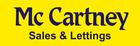 McCartney Property Services logo