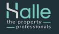 Halle Property Professionals logo