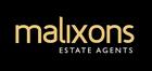 Malixons, London logo