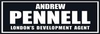 Andrew Pennell New Homes - Dickenson's Lane logo