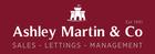 Ashley Martin & Co logo