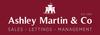 Ashley Martin & Co
