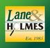Logo of Lane & Holmes