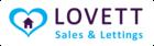 Logo of Lovett Sales & Lettings