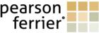 Pearson Ferrier logo