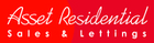 Asset Residential logo