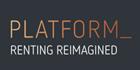 PLATFORM_ logo