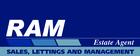 Ram Estate Agent logo