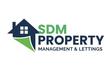 SDM PROPERTY logo