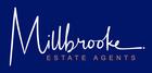 Millbrooke Estate Agents logo