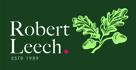 Robert Leech logo