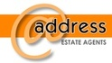 Address Estate Agents logo