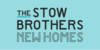 The Stow Brothers - New Homes logo