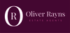 Oliver Rayns