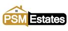 PSM ESTATES logo