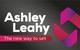 Ashley Leahy Estate Agents logo