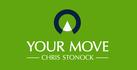 Your Move - Chris Stonock, Consett logo