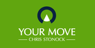 Your Move - Chris Stonock, Gateshead logo