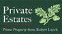 Robert Leech Private Estates